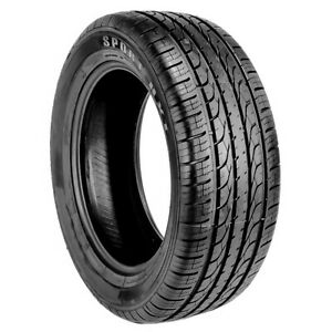4 Set Sport Hxt 235 55r19 105v A S Performance Blem Tires