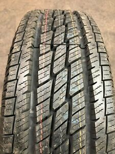 New 235 70r15 Toyo Open Country H t 102s