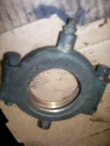 Vintage Minneapolis Moline R Tractor hand Clutch Throw Out Brng brass