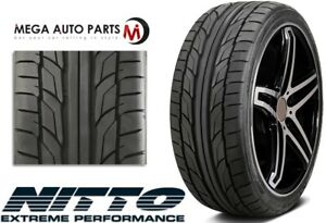 1 Nitto Nt555 G2 315 35zr17 106w Xl Ultra high Performance Summer Uhp Tires