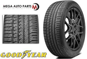 1 Goodyear Eagle F1 Asymmetric All season 275 40zr18 99y 45000 Mi Warranty Tires