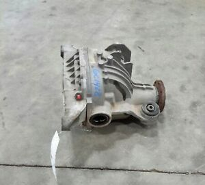2002 2005 Ford Explorer Rear Axle Differential Carrier 3 55 Ratio