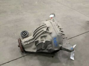 2002 2005 Ford Explorer Rear Axle Differential Carrier 3 73 Ratio