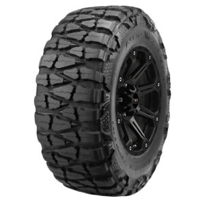 4 37x13 50r18lt Nitto Mud Grappler 124p D 8 Ply Bsw Tires