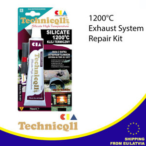 Technicqll 1200 c Ht Silicate Exhaust System Repair Kit