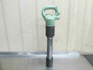 Sullair Mrb 11 Pneumatic Rivet Buster Puller Chipping Hammer Breaker