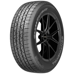 2 235 70r16 Continental Cross Contact Lx25 106t Sl 4 Ply Owl Tires