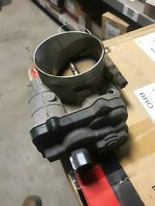 Throttle Body Valve Assy Gmc Sierra 1500 03 04 05 06 07