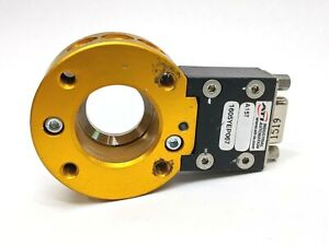 Ati Industrial Automation Qc011t Robot Tool Changer With A15t
