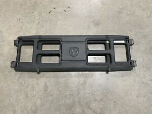 Dodge Ram 1500 2500 3500 Bed Divider Extender Load Lock Ram Box Equipped Trucks