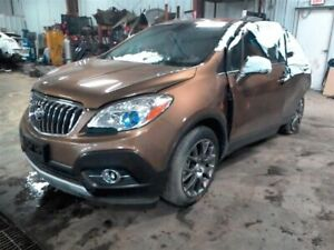 Turbo Supercharger Gasoline Fits 16 17 Cruze 1539613