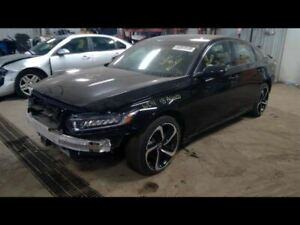 Turbo Supercharger Turbo 1 5l Fits 18 19 Accord 1693252
