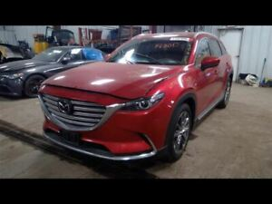 Cx 9 2016 Turbo Supercharger 1794027
