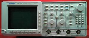 Tektronix Tds 540 Four Channel Digitizing Oscilloscope 500mhz 1gs s B023446
