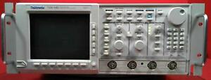 Tektronix Tds540 Four Channel Digitizing Oscilloscope 500mhz 1 Gs s B012847