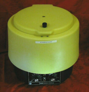 Fisher Scientific Centrific Centrifuge 225 With 24 Place Rotor And Tubes