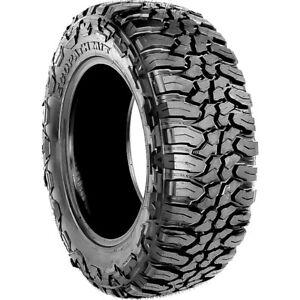 4 Set Ecopath M T Lt 35x12 50r22 121q Load E 10 Ply Mt Mud Blem Tires