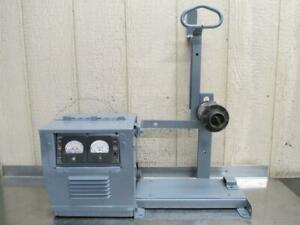 Lincoln Model Ln 8 Welder Wire Feeder Multiprocess Solid State