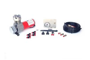 Air Suspension Simple Inflation Kit Px02 Incab Airbag Control