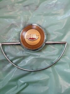 1949 50 Ford Horn Ring 8a 3625 B