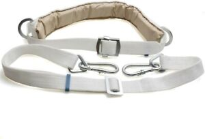 Safety Harness Belt Tree Climbing Protective Gear Personal Protection Fall