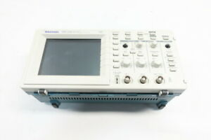 Tektronix Tds220 100mhz Digital Oscilloscope 120 240v ac