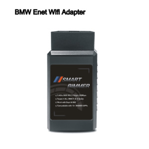 Smartbimmer Enet Wifi Adapter For Bmw F G And I Series Diagnostic Coding And Pro