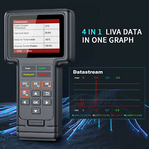 For Gm All System Obd2 Scanner Car Diagnostic Scan Tool Srs Abs Dpf Epb Oil Sas