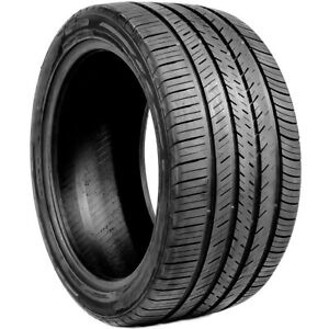 1 One Force Uhp 315 35r20 110w Xl As A S High Performance Blem Tire