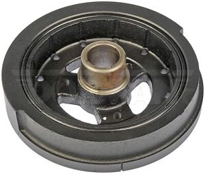 Dorman Harmonic Balancer Engine Pulley Assembly For Chevy 400 Small Block 6 6l