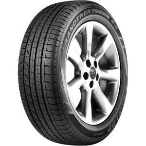Dunlop Grandtrek Touring A S 235 55r19 101v As All Season Tire