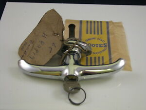 Rootes Group Hillman Minx Mark Iii Viii Estate Nos Rear Door Locking Handle