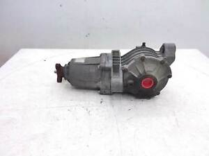 2009 2017 Dodge Journey Rear Axle Differential Carrier Awd