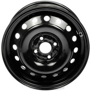 For Chevy Aveo5 2009 2010 2011 Dorman Replacement Wheel Tcp