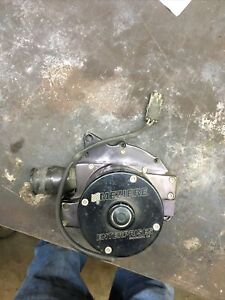 Meziere Electric Water Pump 350 Buick