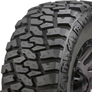 2 New Dick Cepek Extreme Country Lt 305 65r17 Load E 10 Ply Mt M t Mud Tires