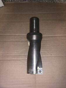 Seco Indexable Coolant Thru Drill Sd502 2062 412 1500r7