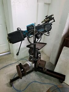 Pro Cut Pfm 900 Pro On Car Brake Lathe With Hubs Pre Owned