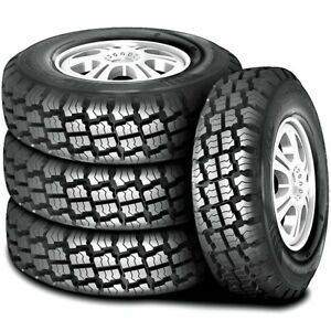 4 Tires Haida Puma Hd818 Lt 215 75r15 Load D 8 Ply Mt M T Mud