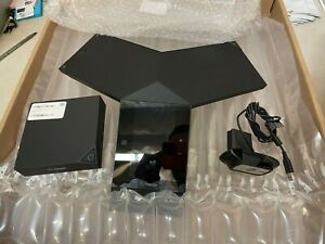 Polycom Realpresence Trio 8800 Collaboration Kit 7200 25500 001 Video Conference