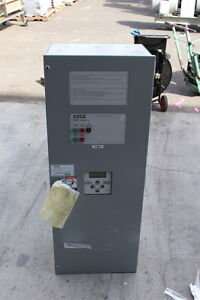Asco Transfer Switch 7000 Series 7atsa330q5c
