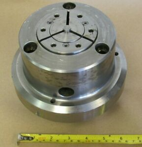 Collet Chuck Parts From Miyano Cnc Lathe S n 7051654