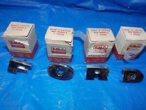 1958 58 Nos Ford Car F O R D Letters 292 312 Fairlane