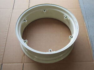 Wheel Rim 10x28 For John Deere Jd 1020 1030 1030ou 1030vu 1035ef 1035ev 1040