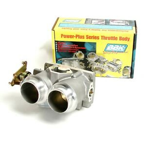 Bbk Performance Twin 61mmthrottle Body 87 96 F series 5 0l 5 8l 3503