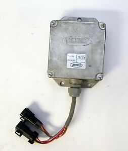Tennant 79176 Control Box For 800 800d Ride On Industrial Sweeper