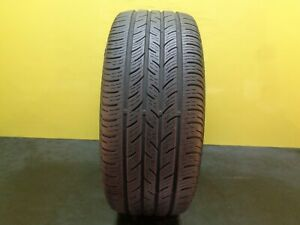 1 Nice Tire Continental Contiprocontact 235 45 17 97h 65 Life 30392