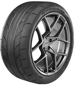 Nitto Nt555rii P275 50r15 101w Bsw 4 Tires