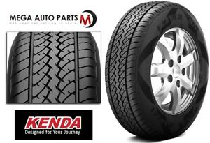 1 New Kenda Klever H P Kr15 245 70r16 107s M S Rated All Season Highway Tires