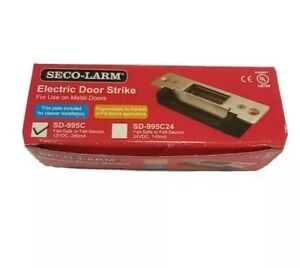 Electric Strike Door Lock Kit